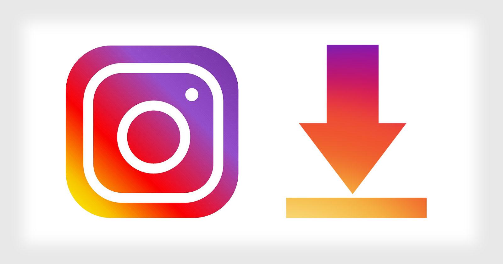 چگونه پست های اینستاگرام را دانلود کنیم