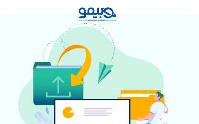 بکاپ گیری و بازگردانی بکاپ در طراحی سایت وردپرس