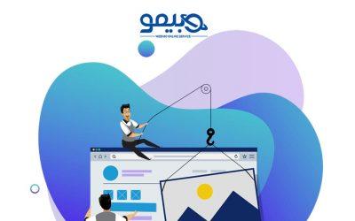 طراحی سایت چیست؟ بررسی کامل یک سایت حرفه ای