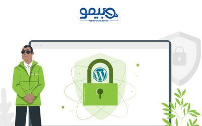 روش های امنیت در طراحی سایت وردپرس